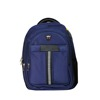 Infinit laptop backpack, blue color, laptop/multi purpose bag_