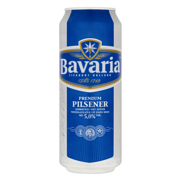 Bavaria Non-Alcoholic Beer