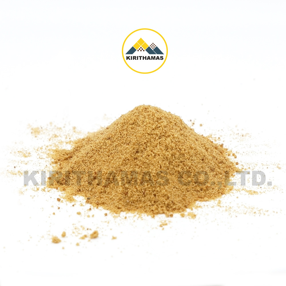 Pure Coconut raw brown sugar unbleached Premium wholesale price