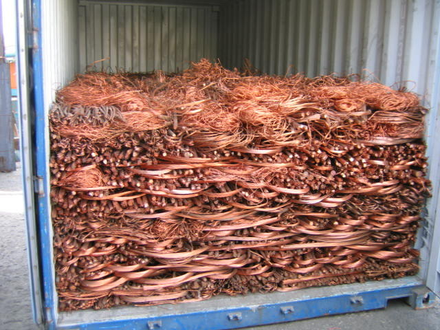 Top Quality Copper Wire/Scrap Copper For Export