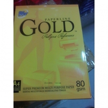 Buy Paperline Gold A4 Copy Paper , cheap A4 paper ,Paperone all purpose A4 paper A4 Printing Paper Purchase Chamex paper