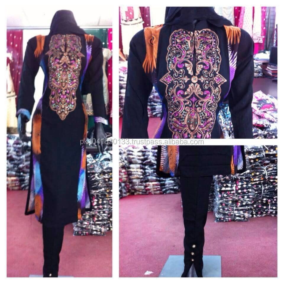 Pakistani ladies dress