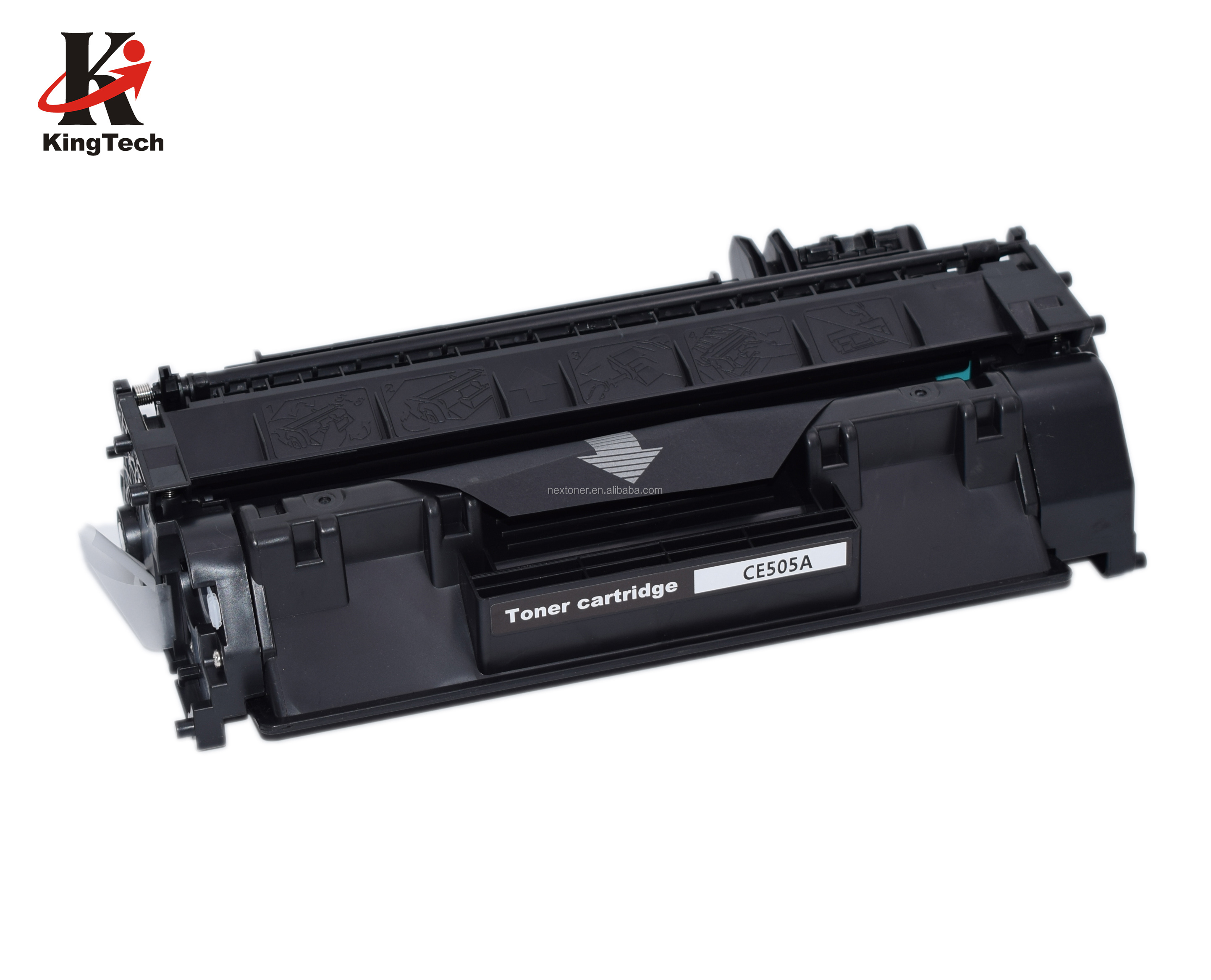 China Print Toner Hp Manufacturers And 43x High Yield Black Original Laserjet Cartridge C8543x Suppliers On Alibabacom