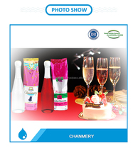 2017 wholesale new product made in Japan gift packing champagne wine with high quality
