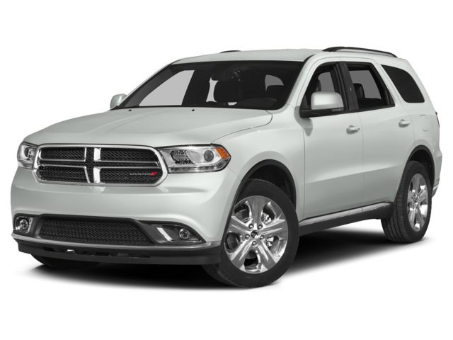 2017 Dodge Durango 3.6L V6 24V VVT GT NEW