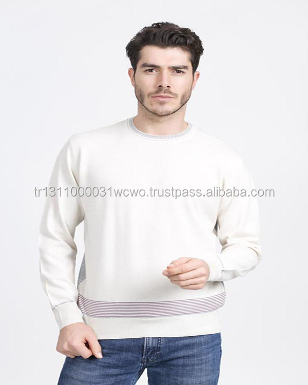 Winter New Men's Sweater Wholesale High Quality