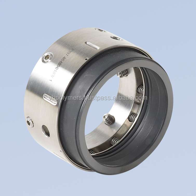 Multi Spring Reversed Balanced Mechanical Seal For Pump
