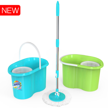 Household Cleaning Tools #Floor cleaning handy mop 9L - No.863 - Duy Tan Plastic - tangkimvan(at)duytan(dot)com