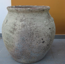 Old pottery