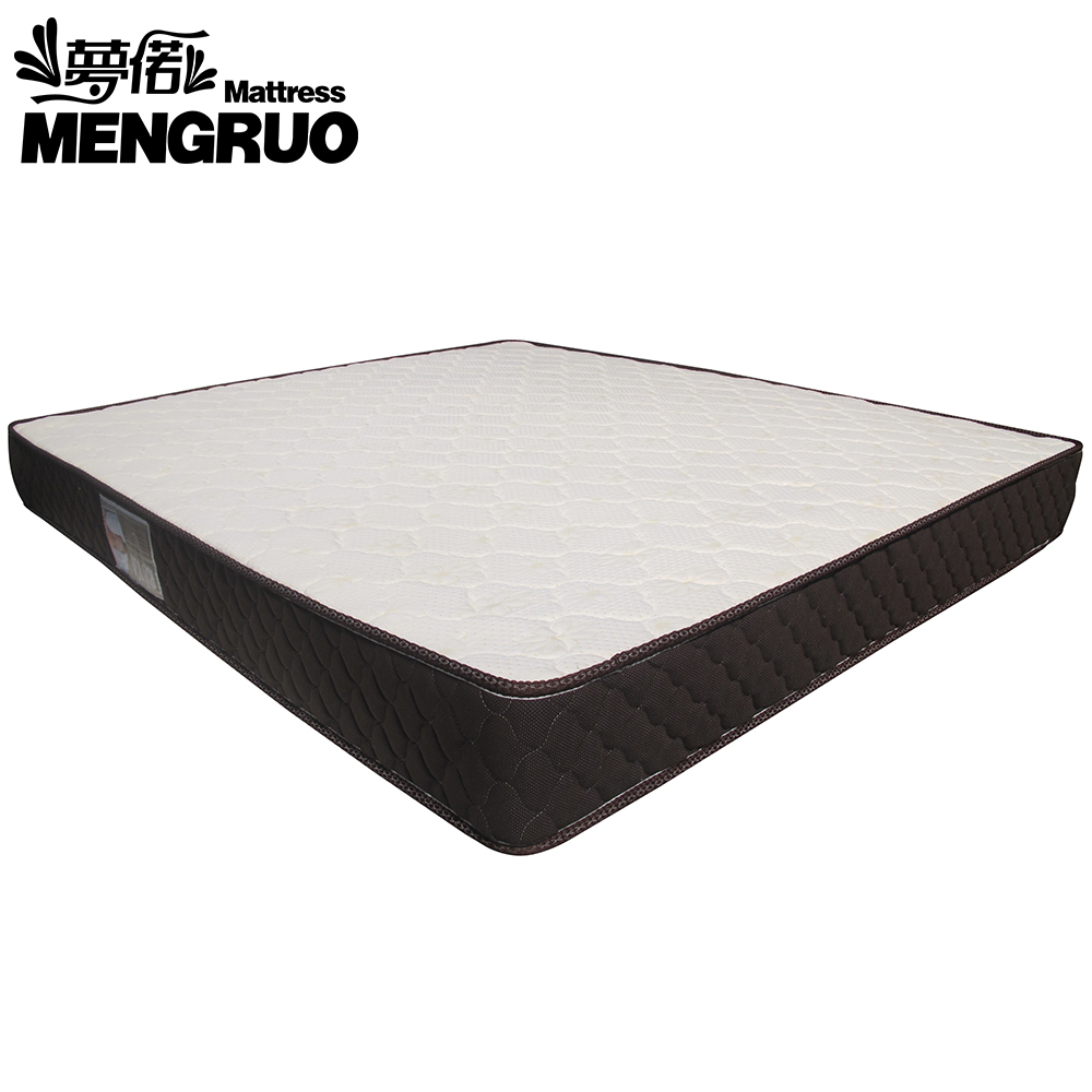 modern design tight top double coconut palm fiber mattress - Jozy Mattress | Jozy.net