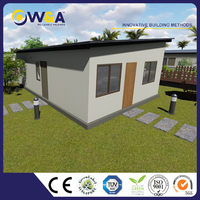(WAS1508-54S)China Prebuilt Homes,Tiny Prefab House,Modular Homes for Sales