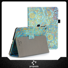 2018 Hot Sale Factory Price Leather Cover Tablet Case For Ipad Air Mini Pro