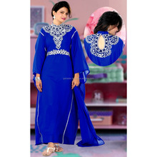 New Fashion Dubai Kaftan 2015 Dubai Arabic Moroccan Kaftan - Very Fancy Kaftans Abaya Jalabiya