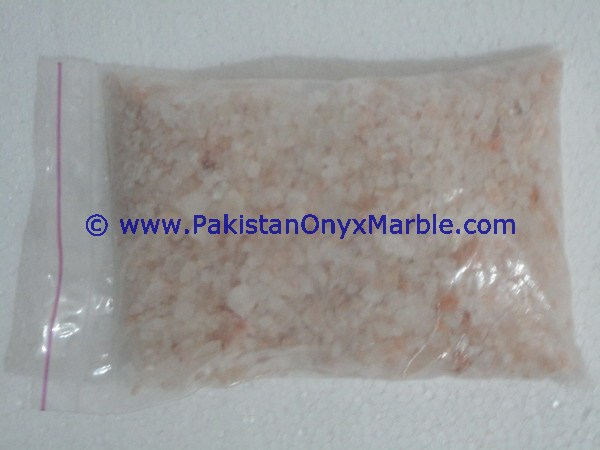 BEST PRICE HIMALAYAN NATURAL EDIBLE SALT GRANULATED COOKING TABLE SALT FOOD GRADE