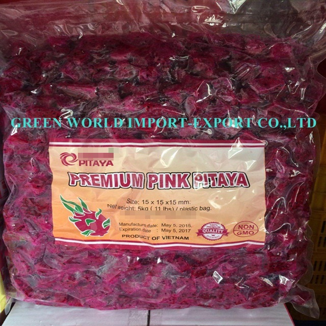 ORGANIC PITAYA - BEST QUALITY - BEST PRICE FOR HOLIDAY !