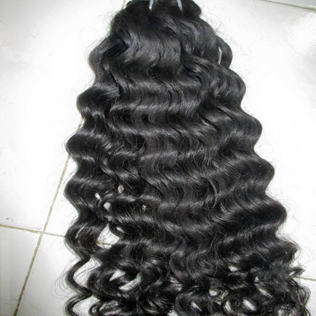 Top Selling 24inch Double Drawn The Best Hair Vendors Unprocessed Virgin PeruvianMade In Vietnam Products