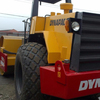 Used Dynapac CA251D Vibratory Roller Compactor Machine
