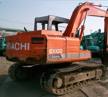 Used japan Hitachi EX120-1 Excavator ,hitachi excavator ex120-1, ex120-3, ex120-5, ex200 for sale
