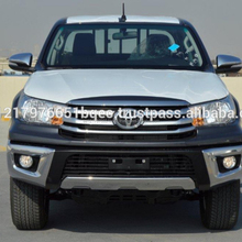 2017 MODEL HILUX DOUBLE CAB PICKUP