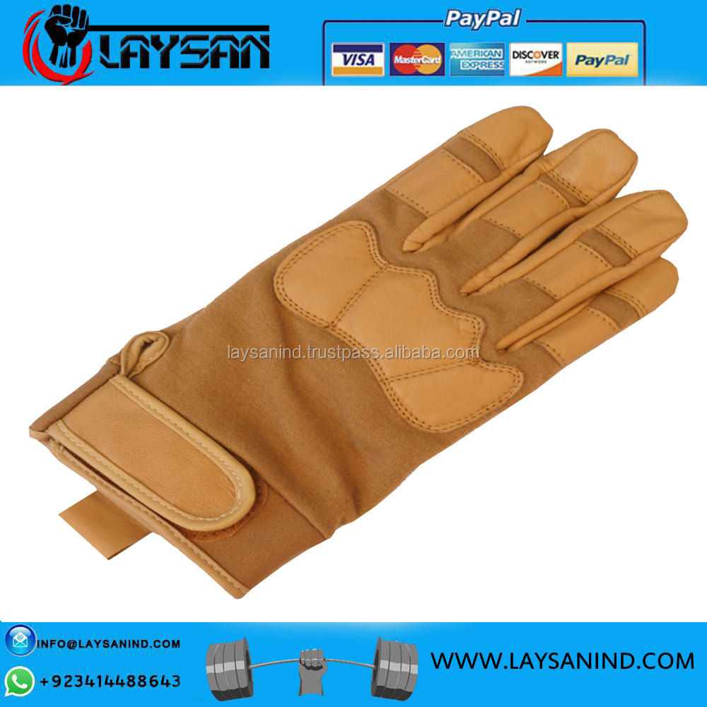 Tactical Police gloves and kevlar security gloves for Army, Military, Police and security