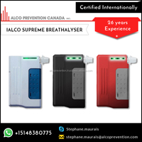 Breathalyzer/ Digital Breath Alcohol Tester Available for Sale