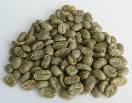 Green Arabica Coffee