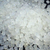 Recycled Virgin HDPE LDPE LLDPE Granules