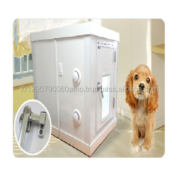 Inhenced powerful Pet Booth & Houses