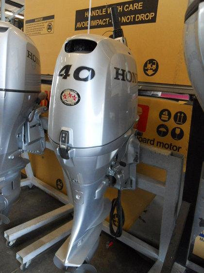 лодочный мотор htc