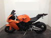 2017 KTM 1190 RC8 R TRACK FOR RACE TRACK USE ONLY
