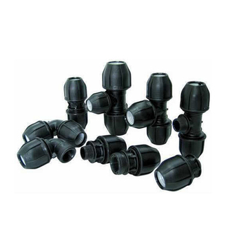 HDPE Pipe Fittings European Standard