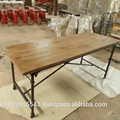 Industrial dining Table,Industrial style dining tables