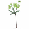 High quality artificial flower Short Stem Flower with display box