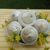 Premium Fresh Young Thai Coconut To