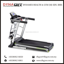 DXT-5120CAM A Treadmill Power Fit Motorized