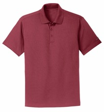 Custom polo t shirts collar available fabric bamboo modal organic cotton Performance Polo - Design Online
