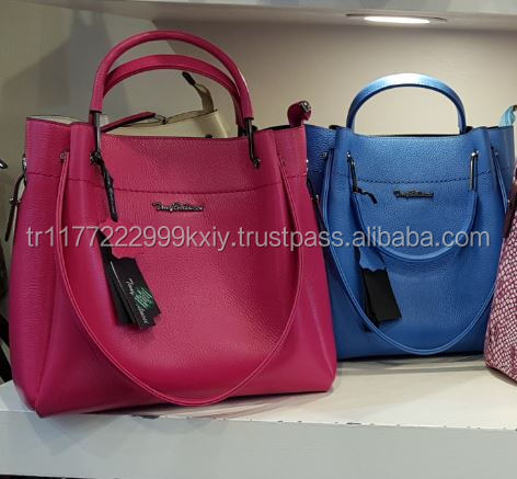 Genuine Turkish Leather High Quality Bags for Women