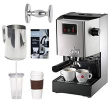 Simply 100% Fully Automatic cappuccino machine