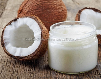 Le Vu Organic Coconut Oil for Sale in Bulk Packing
