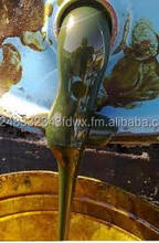rubber process oil 145 & 135 in recondition drum