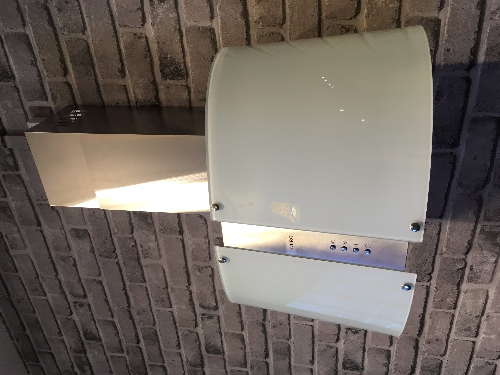 COOKER HOOD THE LEGEND HW5