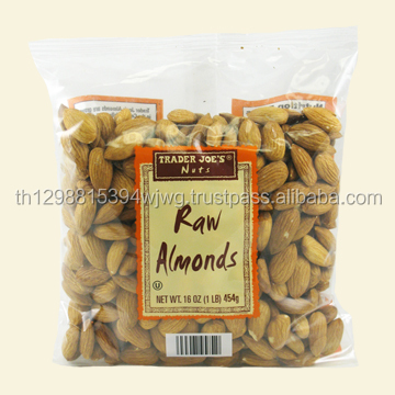 Inshell Almond nuts, Almond nuts Kennels, roasted and salted Almond