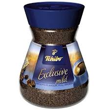 Tchibo Exclusive Mild Coffee