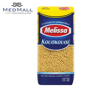 Melissa Corals Short Pasta - Excellent Quality Grain Macaroni Food Product