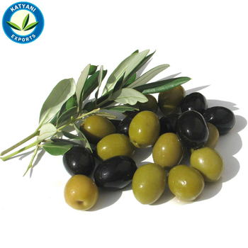 Healthy Traditionally Used Extra Virgin Olive Oil