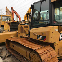 New Brand Cat D5k D5h Dozer