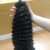 Aliexpress Hair Fast Delivery 7A Grade Double Draw Weft Virgin Curly Human Hair Distributors