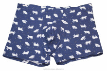Cheep 100% Cotton Export Quality Shipment Cancel/Stock Lot Men's Boxer in Bangladesh
