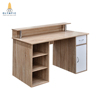 Best Seller Modern Office Desk with Chrome Handle