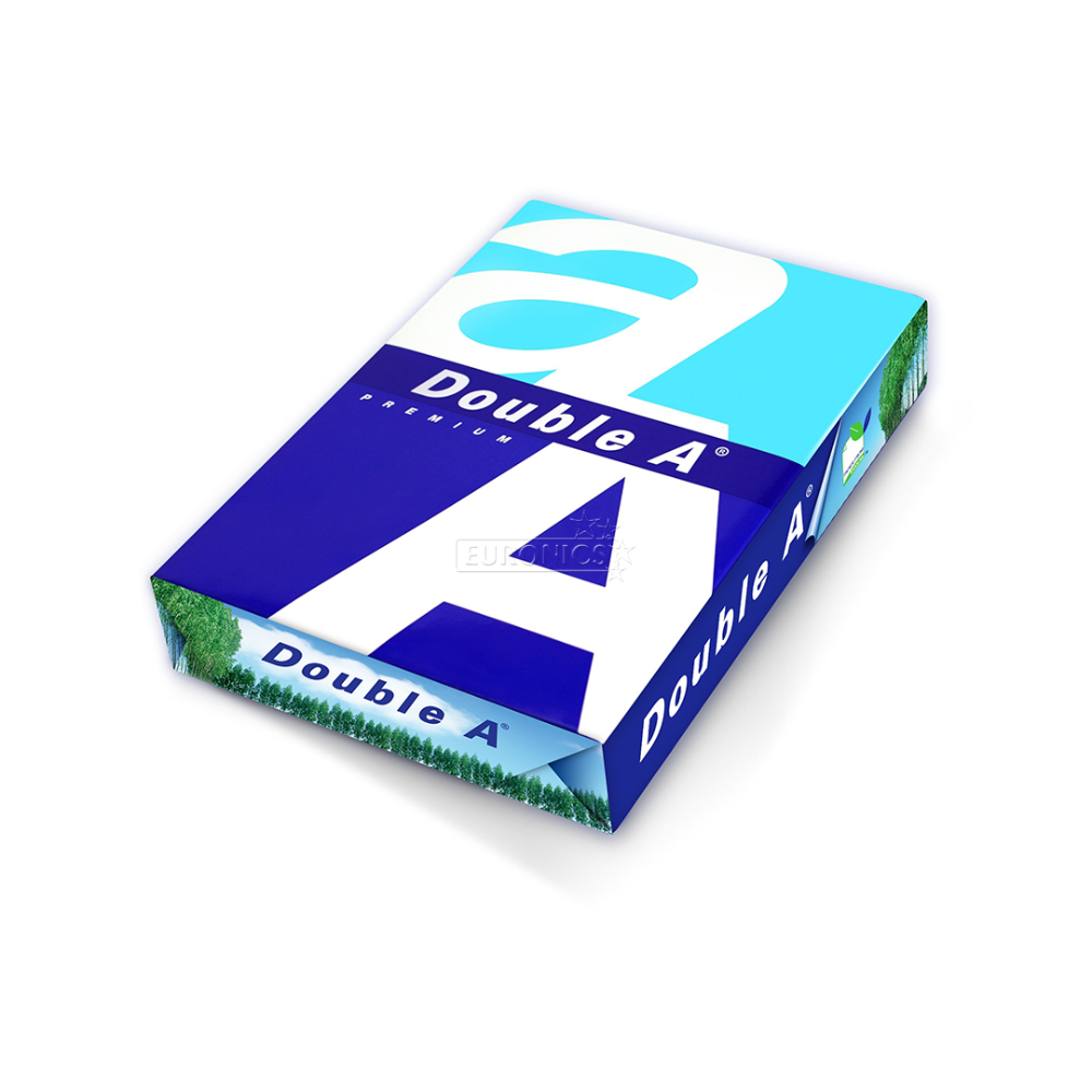 Double A Bond A4 Paper 80gsm, 75gsm, 70gsm